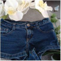 Short jeans - 6 anos - Palomino
