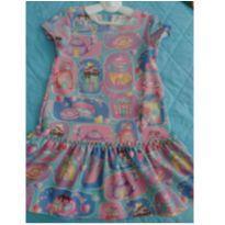 Vestido sorvetinho - 12 anos - Mon Sucré
