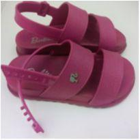 Sandalia Barbie - 25 - green/grandene/klin
