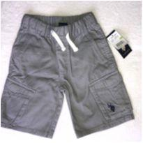 Bermuda US polo - 4 anos - US Polo Assn