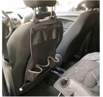 Organizador para carro SafeFit - Sem faixa etaria - SafeFit