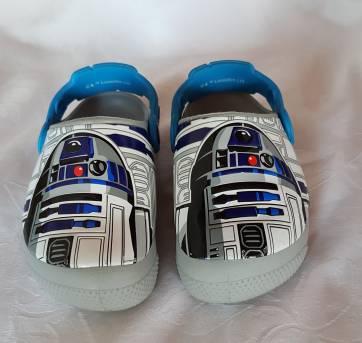 Crocs Star Wars - 24 - Crocs