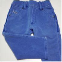 Calça Jeans Azul Diesel - 18 a 24 meses - diesel