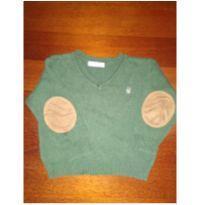 Suéter lindinho!!! - 9 a 12 meses - Paola BimBi