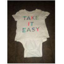 Baby Gap ❤️ - 12 a 18 meses - Baby Gap