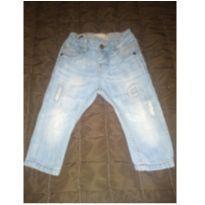 Calça Jeans Zara Baby ❤️ - 9 a 12 meses - Zara Baby
