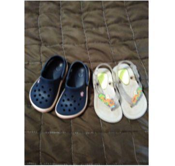 Conforto para os pés!!! - 22 - Crocs