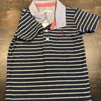 Camisa polo Reserva 2Anos - 24 a 36 meses - Reserva mini