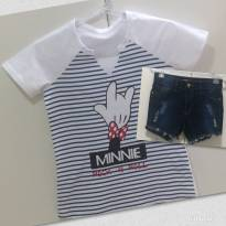 Camisa - 14 anos - Disney