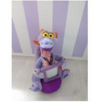 Dragão porta tablet Disney -  - Disney