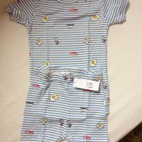 Pijama GAP - 4 anos - Baby Gap
