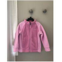 Casaco rosa em fleece Columbia - 18 a 24 meses - Columbia