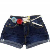 Shorts jeans - 1 ano - 1 ano - Quimby