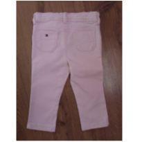 Calça jeans Skinny Tommy - 1 ano - Tommy Hilfiger
