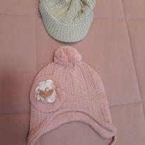 Kit de gorro e boina -  - Everly
