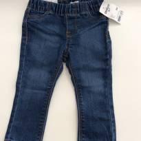 Calça jeans Osh Kosh - 9 meses - OshKosh