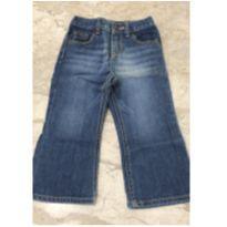Calça jeans OshKosh - 18 a 24 meses - OshKosh