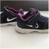 Nike azul tam 22 - 22 - Nike