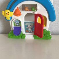 Casinha Fisher and Price -  - Fisher Price