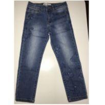 Calça jeans capri Zara - 6 anos - Zara