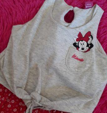 Vestido - 4 anos - Disney