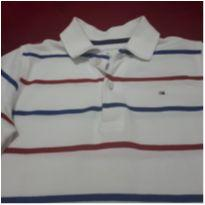 Camisa Polo linda - 5 anos - Tommy Hilfiger
