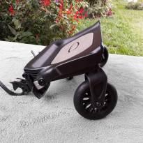 Plataforma para carrinhos Baby Jogger ( Glider Board) - Sem faixa etaria - Não informada e Baby Jogger