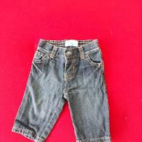 Calça jeans  Old Navy P - 0 a 3 meses - Old Navy (USA)