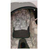 Bebê conforto Casulo Kiddo Compass III -  - Kiddo