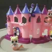 Bonecas lols  -  - Disney