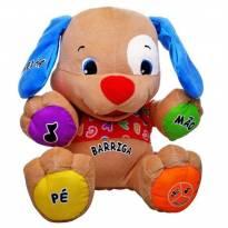 Cachorrinho Aprender e brincar Fisher Price -  - Fisher Price