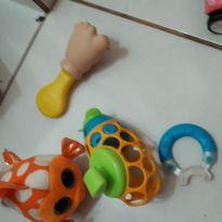 Brinquedos para bebê em perfeito estado -  - Ty
