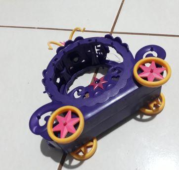 Veículo my little poney da hasbro - Sem faixa etaria - Hasbro