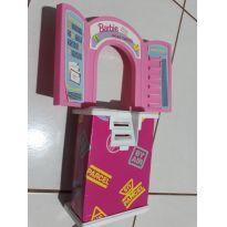 Correios da barbie da década de 80 -  - Barbie e Mattel