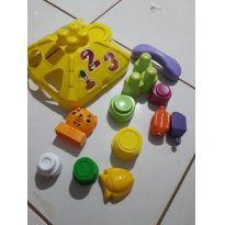 brinquedo de encaixar -  - Dican