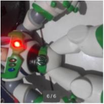 boneco eletrônico Buzz -  - Sem marca