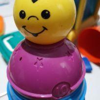 lote de brinquedos para bebê da fisher price -  - Fisher Price