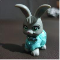 coelho littlest pet shop -  - Hasbro