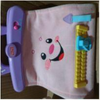bolsa musical fisher price -  - Fisher Price