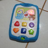 brinquedo musical infantil -  - Não informada