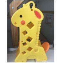 Girafa musical e telefone fisher price -  - Fisher Price