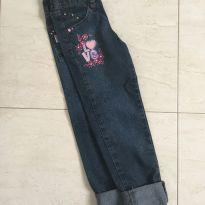 Calça jeans - 6 anos - Sem marca