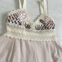 Vestido indiano - 6 anos - Sem marca