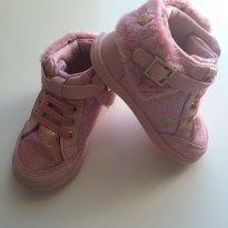 Sneaker Pampili - 21 - Pampili