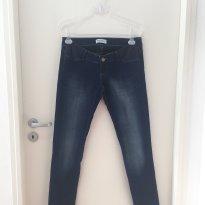 Calça jeans Maternity - P - 38 - Maternity
