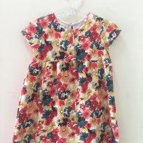 Vestido Zara - 2 anos - Zara