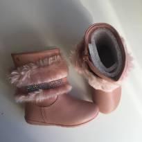 Bota Pampili (Novo na Caixa) - 22 - Pampili