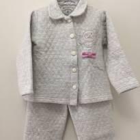 Pijama Cara de Criança - 2 anos - Cara de Criança