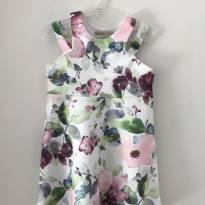 Vestido Zara - 3 anos - Zara