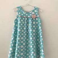 Vestido Milon - 3 anos - Milon